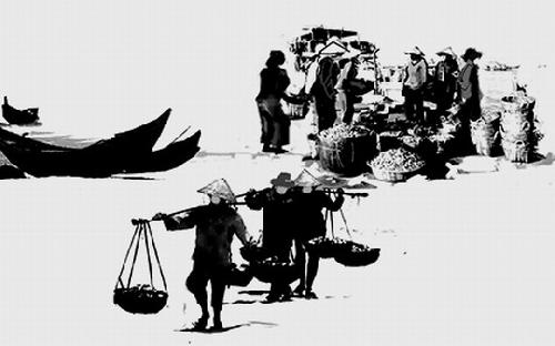 """Chương trình nghệ thuật """"Âm vọng Sông Hương"""" lần đầu tiên được tổ chức"""