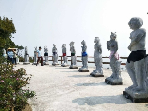Nghệ thuật công cộng: Thừa và thiếu