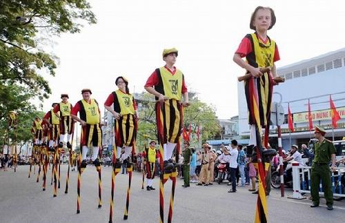 Festival Huế 2018: Nhiều đoàn nghệ thuật đẳng cấp thế giới sẽ tham gia