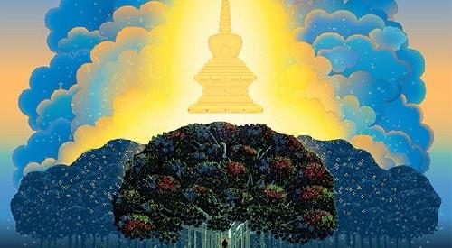 Trang thơ Sinh Thái