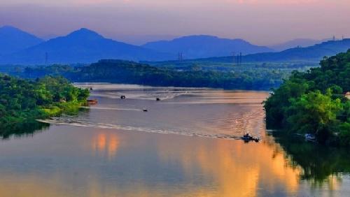 Câu hò nối những dòng sông
