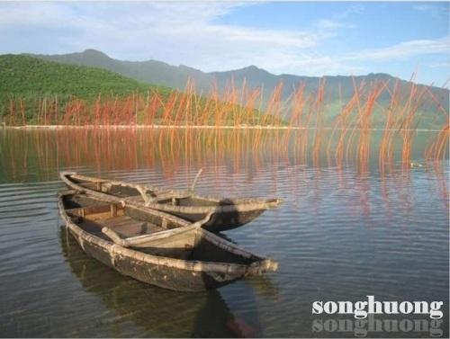 Chùm thơ Triệu Nguyên Phong