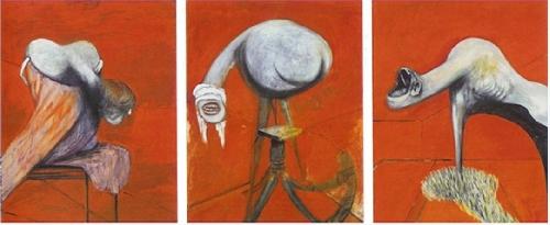 Hội họa của Francis Bacon