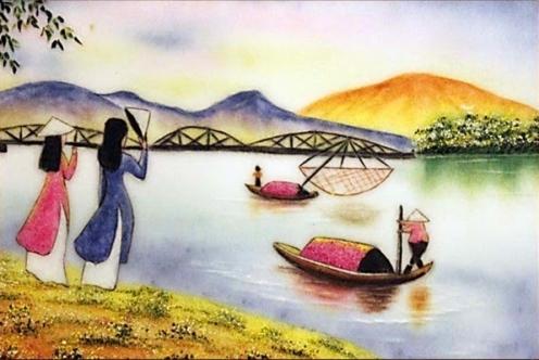 Chùm thơ Cao Quảng Văn