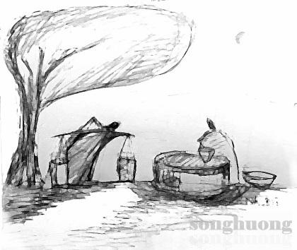 Thơ Sông Hương SDB 12-2018