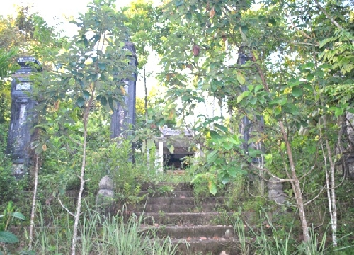 Lễ bộ Thượng Thư, Hiệp Biện Đại Học Sĩ Lê Bá Thận và công cuộc khôi phục nền giáo dục làng Dương Xuân Thượng