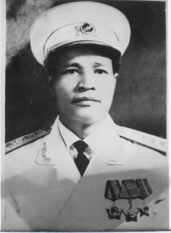 Hai mốc son của Đại tướng Nguyễn Chí Thanh