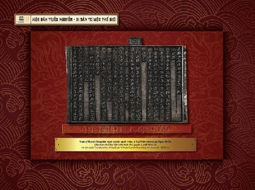 Lịch sử nước Việt qua những lần đặt, đổi tên đất nước và kinh đô