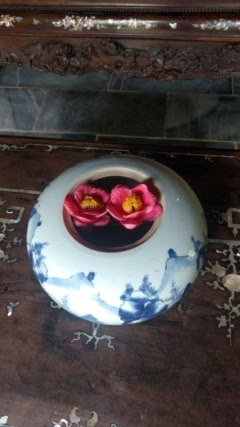 Ủ Tết (Thì thầm lá hoa)
