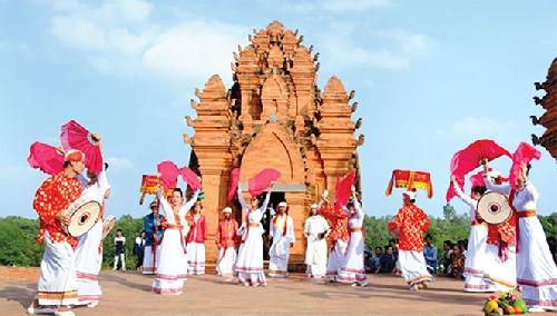 Di sản văn hóa và phát triển bền vững