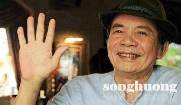 Trang thơ Nguyễn Trọng Tạo