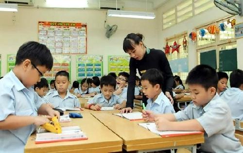 Xây dựng môi trường giáo dục thân thiện