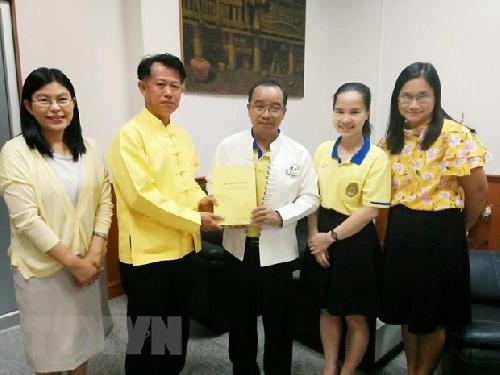Xuất bản sách quý giá về Chủ tịch Hồ Chí Minh tại Thái Lan