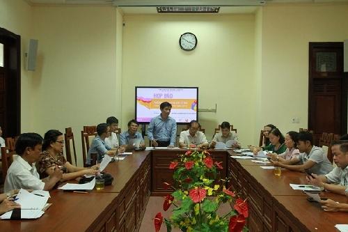 Triển khai đánh giá chỉ số DDCI Thừa Thiên Huế năm 2019