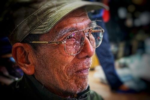 Trần Hạnh: 60 năm sống cho nghệ thuật, vừa được phong tặng NSND ở tuổi 90