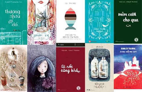 Văn học trẻ Hà Nội - Kiên nhẫn đón đợi và kỳ vọng