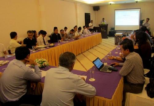 """Hội nghị """"Thiết lập nền tảng xúc tiến phát triển du lịch và nguồn nhân lực du lịch thông qua hợp tác công tư"""""""