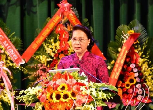 Thừa Thiên Huế: Đón nhận Huân chương Độc lập hạng Nhất và kỷ niệm 30 năm ngày tái lập tỉnh