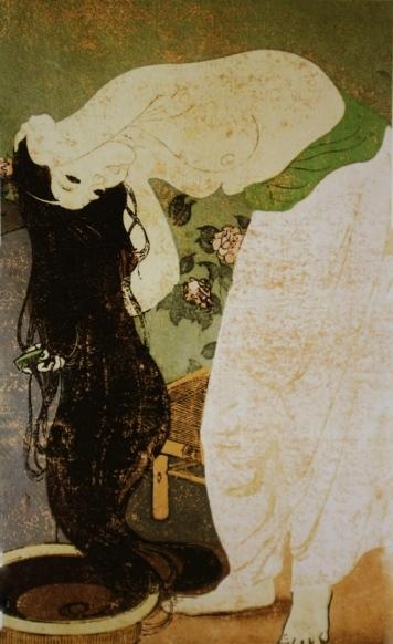 Chùm thơ Trương Công Tưởng