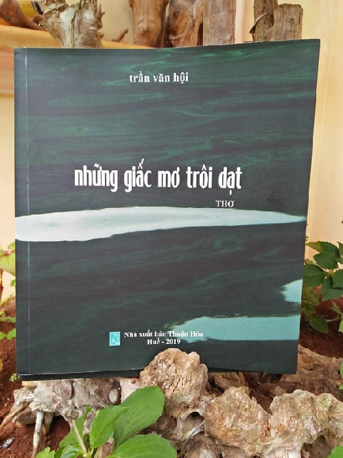 Trần Văn Hội - hồn thơ lặng lẽ