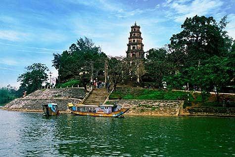 Thơ Sông Hương 05-1991