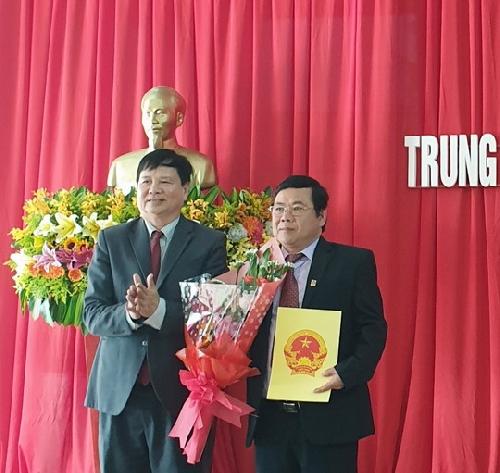 Thành lập Trung tâm Văn hóa - Điện ảnh tỉnh Thừa Thiên Huế