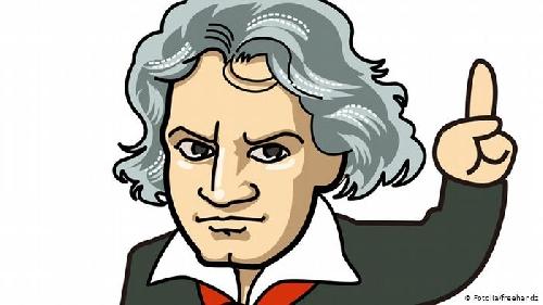 Beethoven có khả năng nghe thấy bản giao hưởng cuối cùng
