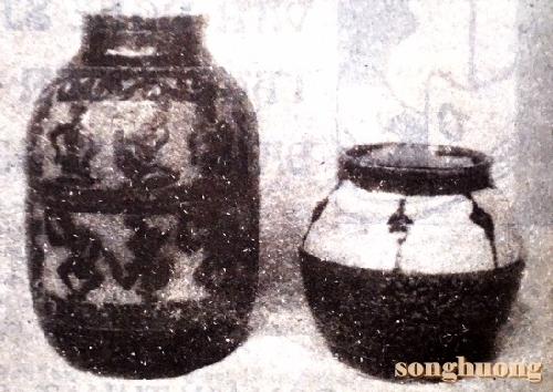 Gốm mỹ thuật của Đỗ Kỳ Huy
