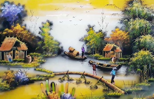 Chùm thơ Sơn Trần