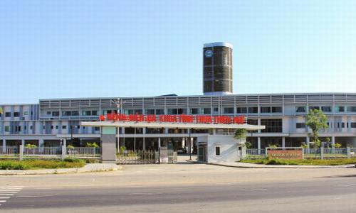 Thừa Thiên Huế sẽ triển khai Phòng áp lực âm tại Cơ sở 2 Bệnh viện TW Huế