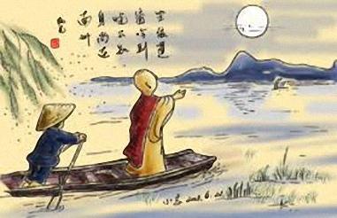 Chùm thơ Trần Huy Minh Phương