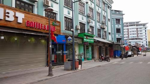 Thừa Thiên Huế: Tạm đóng cửa các quán cà phê, điểm du lịch cộng đồng