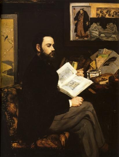 Émile Zola - nhà văn của quần chúng nhân dân và công lý