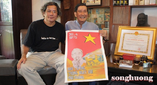 Nhạc sĩ Phạm Tuyên - những ca khúc hay về Đảng và nhân dân