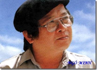 """Ngô Minh - """"Người của công chúng"""""""