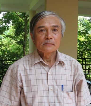 Giới thiệu Chi hội nhà văn Việt Nam tại Thừa Thiên Huế - Nhà văn Vĩnh Nguyên