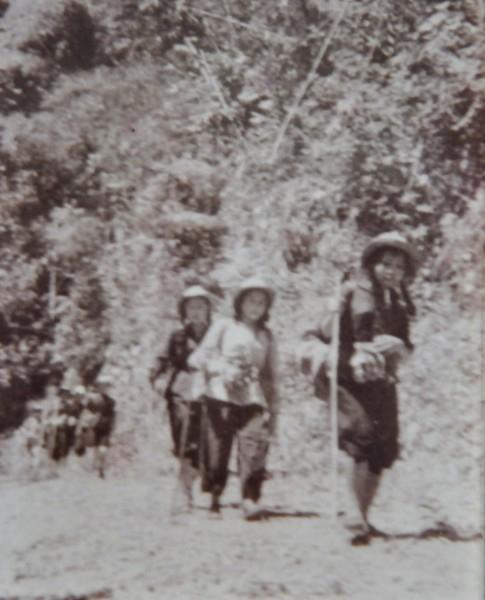 Chùm thơ Trần Thu Hà