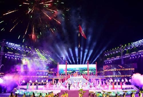 Festival bốn mùa - khẳng định vị thế và thương hiệu của thành phố lễ hội