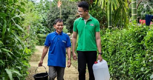 """Huda Huế:  Triển khai chương trình """"Khơi nguồn nước sạch vì miền Trung yêu thương"""" năm thứ 3"""