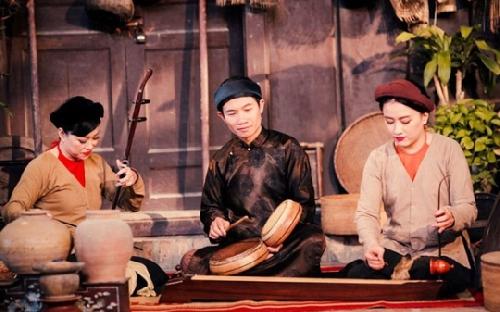 Kế thừa và phát huy các giá trị văn hóa nghệ thuật dân tộc