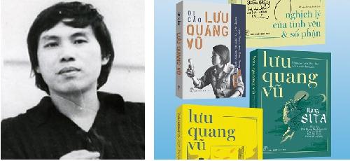 Lưu Quang Vũ: Khi năng lượng cảm xúc thuộc về đất nước - nhân dân