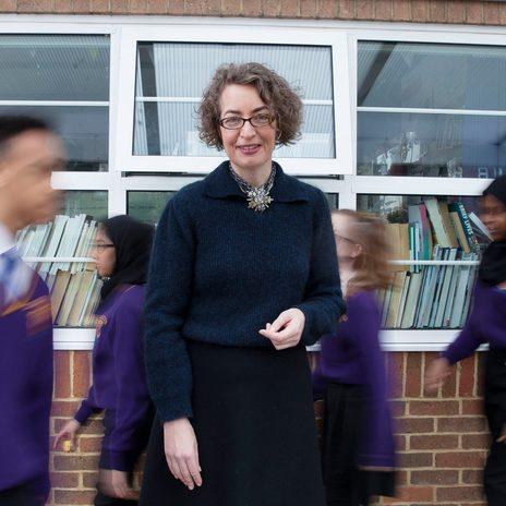 Hồi ký của giáo viên người Anh giành giải thưởng Orwell 2020