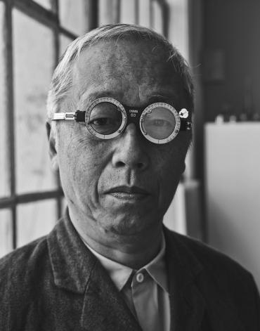 Chất thiền trong tác phẩm nhiếp ảnh của Hiroshi Sugimoto