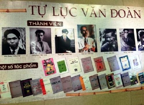 Nhất Linh - Chủ soái 'Tự Lực văn đoàn' và nhà tiểu thuyết mới