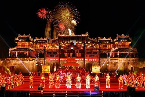 Thời gian tổ chức Festival Huế 2020 sẽ dời sang năm 2021