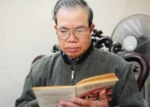 """Nhà văn Ma Văn Kháng trăn trở với """"Cõi nhân gian"""""""