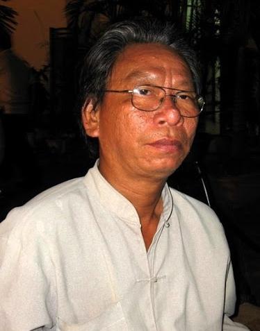 Tuyển tập truyện ngắn Sông Hương 30 năm: THẾ TRẬN LINH XÀ