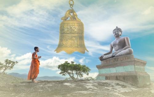 Chùm thơ Nguyễn Thiền Nghi