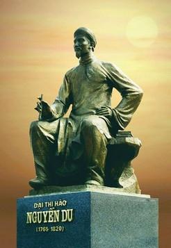 Đại thi hào Nguyễn Du với Huế