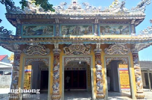 Phạm Văn Tường (? - 1823) - Danh tướng thống lãnh thủy quân đầu triều Nguyễn